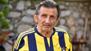 Fenerbahçe'nin ve Türk futbolunun efsane futbolcularından Abdullah Çevrim 77 yaşında hayata gözlerini yumdu. Konuyla ilgili olarak sarı-lacivertli kulübün...