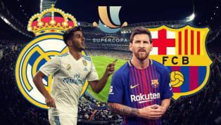 LĐBĐ TBN mới đây công bố thể thức thi đấu mới của Supercopa (hay còn gọi là Siêu cúp TBN). Spanish FA confirm radical changes to Supercopa: expanding to four...