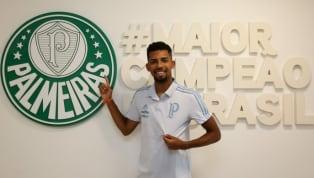 Ao negociar o volante Matheus Fernandes com o Palmeiras, o Botafogo enxergou a possibilidade de, com o dinheiro que entraria em sua conta, pagar dívidas com...