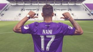 El experimentado futbolista portugués Nani fue presentado como nuevo jugador delOrlando Cityde la MLS. Nani llegará con un contrato de tres años y portará...