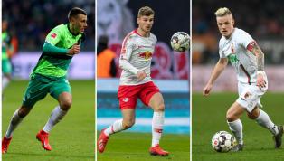 Borussia Dortmund will auch in der kommenden Saison einen schlagkräftigen Kader stellen. In der aktuell schwierigen Phase, in der Dortmund von Verletzungen...