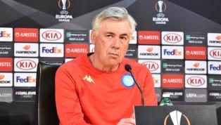 Intervenuto in conferenza stampa alla vigilia di Napoli-Zurigo, gara valida per il ritorno dei sedicesimi di finale di Europa League, il tecnico azzurro Carlo...