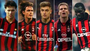 Impatto clamoroso per il centravanti polacco con il mondo Milan: nelle sue prime cinque gare in rossonero ha messo a segno più gol di alcuni mostri sacri come...