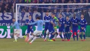 Điều không tưởng đã xảy ra khi Schalke 04 bị Manchester City gỡ hòa 2-2 dù hơn về mặt quân số và còn bị chính người cũ của mình là Leroy Sane ghi một siêu...