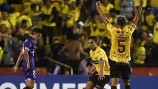 Luego de la eliminación de Barcelona de la Copa Libertadores por Sebastián Pérez, BSC buscará que se suspendan todas las competiciones CONMEBOL hasta que se...