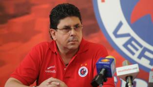 Todo parece indicar que losTiburones Rojosserán el equipo que descienda en la Liga MX, el técnico del cuadro escualo, Robert Dante Siboldi, señaló que el...