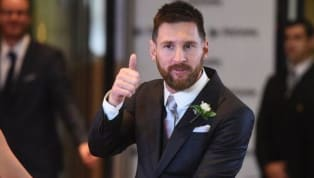 L​ionel Messi's charitable foundation is confirmed to have donated 200,000 euros to help fund projects with UNICEF in Kenya. The amount sanctioned by the...
