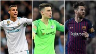 Trận chung kết Carabao Cup diễn ra vào đêm qua giữa Chelsea và Manchester City đã kết thúc với phần thắng nghiêng về phía The Citizens. Tuy nhiên, điều khiến...