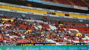 La asistencia en los estadios de la Liga MXha mantenido un declive constante en los dos últimos años. Las primeras ocho Jornadas del Clausura 2019 han...