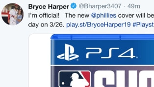 Get ready to grab a copy of this, baseball fans. We've been waiting quite a while to know who would be on the cover of MLB The Show 19, as the famed PS4 game...