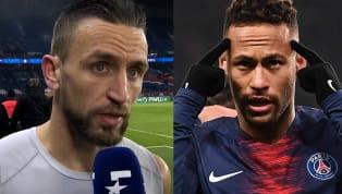 Le 23 janvier dernier, le PSG affrontait Strasbourg en Coupe de France. Une rencontre qui avait été marquée par la blessure deNeymarau pied droit et par la...