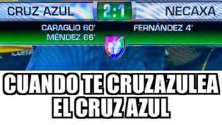 Este fin de semana se llevó a cabo la Jornada 9 del Torneo Clausura 2019 y para variar las risas no nos faltaron, gracias a los divertidos 'memes' que...