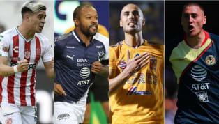 Solo falta el duelo entre Puebla y Gallos Blancos, que se disputará el día lunes en el Estadio Cuauhtémoc, para que concluya la jornada 9 del fútbol mexicano....