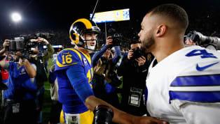 Como todos los deportes, laNFLquiere crecer y promover la disciplina en distintos lugares. Un reporte de ESPN afirma que tanto losDallas CowboyscomoLos...