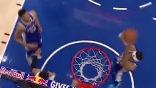 Philadelphia 76ersrecibe alOrlando Magicen la jornada del martes por la noche en la NBA, partido escenificado en el Wells Fargo Center. En esta rápida...