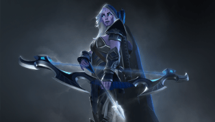 Drow Ranger remodel is one of the headlining changes in the latest Dota 2 live client update. The remodel is subtle, but substantial. Check it out below. Drow...