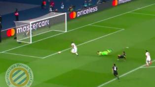 Manchester United có bàn mở tỉ số ngay phút thứ hai khi mà Romelu Lukaku tận dụng sai lầm của hậu vệ Paris Saint-Germain với pha chuyền về bất cẩn. Rất...