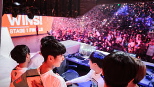 TheOverwatchLeague's stage playoffs are at complete odds with its divisions system, resulting in an incongruous format that harms competitive integrity....