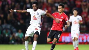  ภาพ :Official Chiangmai Football Club เอสซีจี เมืองทอง ยูไนเต็ดประเดิมเก็บชัยชนะนัดแรกของฤดูกาลในศึก ไทยลีก 1 สำเร็จเมื่อเปิดบ้าน เอสซีจี สเตเดี้ยม...