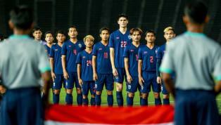  ภาพ :FA Thailand สมาคมกีฬาฟุตบอลแห่งประเทศไทยในพระบรมราชูปถัมภ์ ประกาศรายชื่อ 23 นักเตะทีมชาติไทยชุดอายุไม่เกิน 23 ปี ทำศึก ชิงแชมป์เอเชียรอบคัดเลือก...