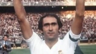 Pirri fue el mejor jugador de la historia de Ceuta. En toda su carrera consiguió marcar un total de 123 goles, y su equipo más destacado fue el Real Madrid....
