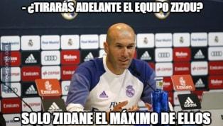 ElReal Madridhizo oficial anoche que el técnico galo volvía a su puesto después de que la directiva considerase que la etapa de Santiago Solari había...