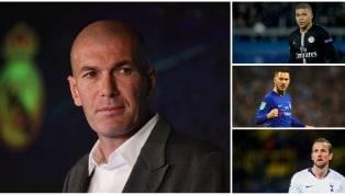 Suite à l'annonce officielle du retour de Zinedine Zidane au Real Madrid, de nombreux joueurs pourraient être approchés pour rejoindre l'effectif madrilène...