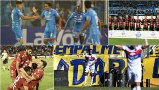 El fixture de los equipos más comprometidos con el descenso en el fútbol argentino a tres fechas del final de la Superliga. El Bicho marcha 20º sobre 26 en...
