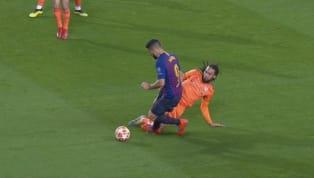 LeFC Barcelonea écrasé l'Olympique Lyonnais(5-1) hier soir en huitième de finale retour de la Ligue des Champions. Si les catalans ont été supérieurs aux...