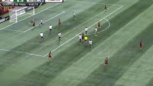 Atlanta Unitedsalió con todo a buscar goles ante el Monterrey mexicano, en los cuartos de final de la Liga de Campeones de la Concacaf. La desventaja del...