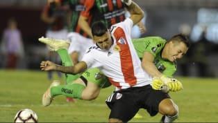 El conjunto dirigido anoche por Matías Biscay empató sin goles frente a Palestino de Chile por la segunda fecha del grupo A de la Copa Libertadores de...