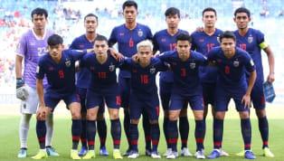  ภาพ : FA Thailand สมาคมกีฬาฟุตบอลในพระบรมราชูปภัมถ์ ประกาศรายชื่อ 23 นักเตะทีมชาติไทยชุดสู้ศึกรายการอุ่นเครื่อง ไชนา คัพ ระหว่างวันที่ 19-25 มีนาคมนี้...