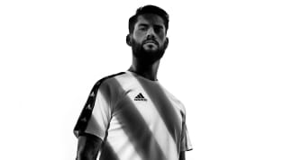 hers Real Madrid midfielder Isco has officially joined adidas Football and will become the latest star to wear the brand's unique NEMEZIZ boots, featuring...