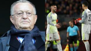 L'Olympique Lyonnais a été écrasé par le Barça 5-1 mercredi soir en huitième de finale retour de laLigue des Champions. Une désillusion pour les lyonnais qui...