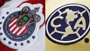 Este miércoles se vivió una edición más del Clásico Nacional, el cual se apuntó América a su favor tras vencer 2-0 a Chivas en el Estadio Azteca, gracias a...