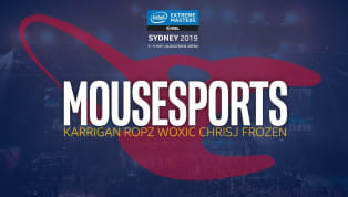 Mousesports will attend IEM Sydney in Australia next month, organizers ESL announced Friday. The reigning #ESLOne New York champions are bringing their...