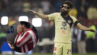 Mucho se habló antes del partidoAméricavsChivas,tras las polémicas desatadas por Adolfo Bautista, Mateus Uribe y Oribe Peralta quienes finalizar el...
