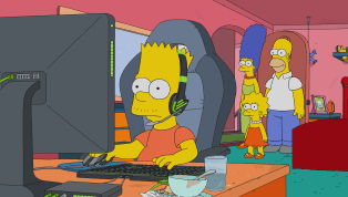 """A League of Legends-inspired episode of """"The Simpsons"""" will air this weekend on FOX, and Riot Games shoutcasterDavid """"Phreak"""" Turley will lent his voice to..."""