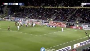  الدوري الإيطالي : كالياري 2 × 0 فيورنتينا .. الهدف الثاني لكالياري .. pic.twitter.com/ZfV23AS3C1 — ElcalcioTV الحساب الإحتياطي (@RecordingVideo1) 15 marzo...
