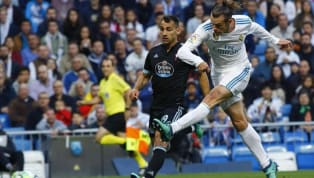  📝 ¡Once inicial contra el @RCCelta!#RMLiga | #HalaMadrid pic.twitter.com/HqSWEPysmo — Real Madrid C.F.⚽ (@realmadrid) 16 de marzo de 2019 Para más...