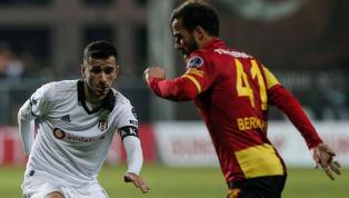 Spor Toto Süper Lig'de 26. haftanın zorlu randevusunda Beşiktaş ile Göztepe kozlarını paylaşacak. Saat 19:00'da başlayacak olan maç öncesinde iki ekibin...