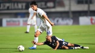  ภาพ :ชลบุรี เอฟซี ชลบุรี เอฟซี ยังคงบู่ไม่เลิกสำหรับการแข่งขัน ไทยลีก 1 ฤดูกาล 2019 เมื่อยังคงไร้ชัยชนะ 4 นัดติดต่อกันหลังบุกไปพ่าย สุพรรณบุรี เอฟซี...