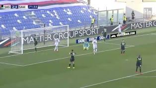  Sampdoria is having a field day making it 5-2!!! Manolo Gabbiadini is the scorer!!! #tlnsoccer #SassuoloSamp #SerieA pic.twitter.com/zDvQYDhOQS — TLNTV...