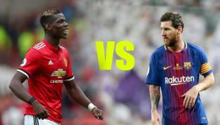 Lá thăm may rủi đã đưa Manchester United vào cặp đấu khó nhằn với ƯCV hàng đầu Barcelona. Mọi dự đoán đều bất lợi cho Quỷ đỏ, nhưng khi bóng chưa lăn mọi...