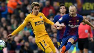 No hubo suma que mueva a estos futbolistas. Sacar a la Pulga de Barcelona es tan difícil como detener sus gambetas dentro del campo de juego. Fueron varios...