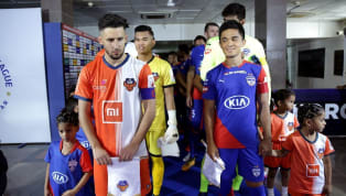 Two of the best teams in this season's Indian Super League, Bengaluru FC and FC Goa, will take on each other in order to decide who will be crowned the...