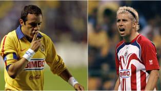 Durante toda esta semana se habló mucho de los dos clásicos que se jugaron en el fútbol mexicano, los cuales se llevó elAméricavenciendo a lasChivaspor...