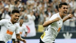 O Corinthians está classificado para a próxima fase do Campeonato Paulista. Na tarde deste domingo (17), o Timão fez 1 a 0 no Oeste pela 11ª rodada do...