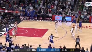 Hace pocos días el baseLou Williamsse convirtió en el máximo anotador en la historia de la NBA en cuanto a jugadores que inician el partido desde el banco...