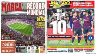 El Valencia no pudo pasar del empate contra el Getafe en el duelo directo por la Champions League. El conjunto che dominó el partido y encerró atrás a los...